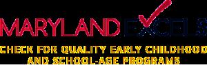 md excels logo